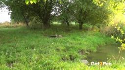 A Pond screen cap #5