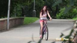Biker screen cap #4