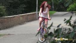 Biker screen cap #6