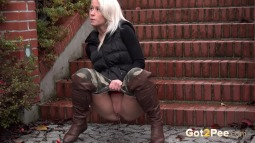 Boots and Bricks screen cap #12