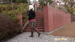 Boots and Bricks screen cap #5