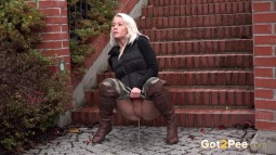 Boots and Bricks screen cap #8