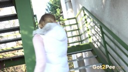 Crouching Steps screen cap #23