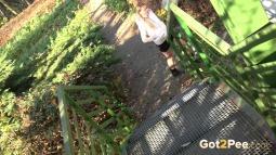 Crouching Steps screen cap #26