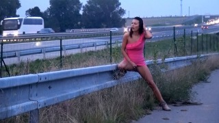 Pee Video HighWay