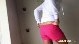 Little Orange Shorts screen cap #6