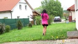 Pink Panties screen cap #18
