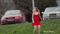 Red Dress Stream screen cap #2