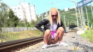 Preview Got 2 Pee - Railway Relief