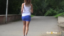 A Jogger screen cap #31