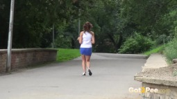A Jogger screen cap #32