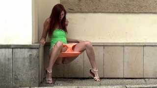 Pee Video Another Day