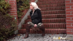 Boots and Bricks screen cap #7