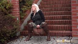 Boots and Bricks screen cap #8
