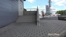 City Steps screen cap #2
