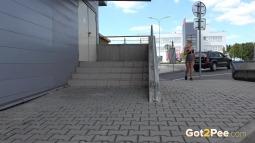City Steps screen cap #3