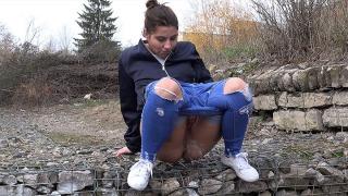 Pee Video Curvy Kate
