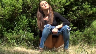 Pee Video Meadow