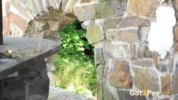 One Legged Waterfall screen cap #42