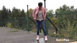Pink and Denim screen cap #23