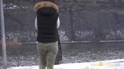 Pissed Snow screen cap #29