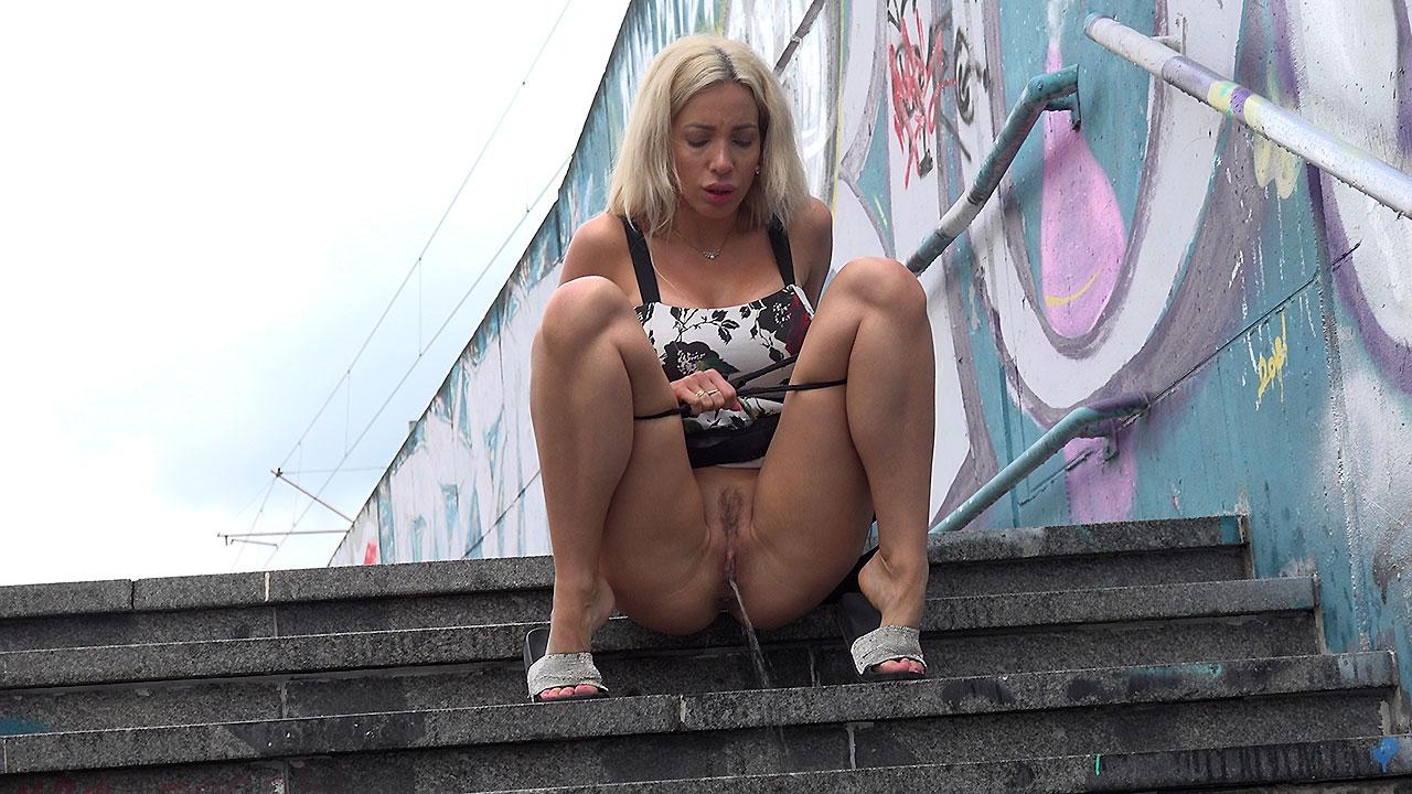 Public Steps