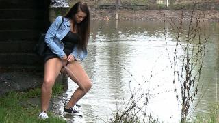 Pee Video Rainy River
