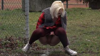 Pee Video Recreation Ground