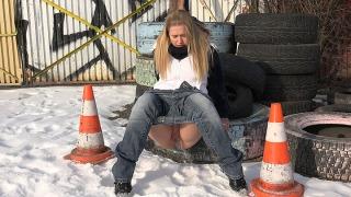Pee Video Snow Cones