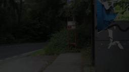 Waiting a Bus screen cap #3